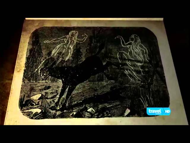 The Bell Witch Cave - Amazing Places