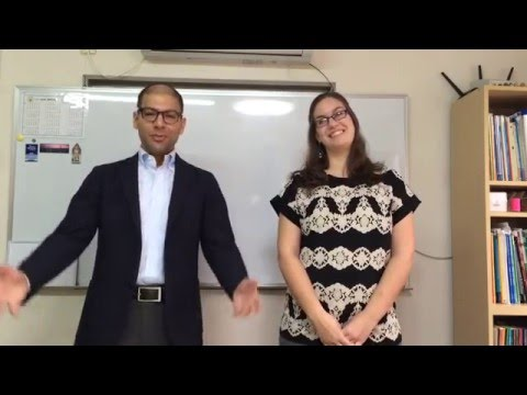 Welcome to エルエー英語学院