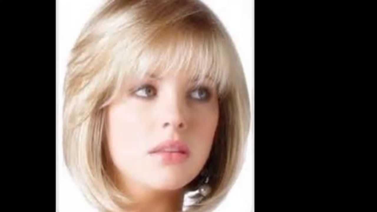 Model Rambut Wanita Terbaru 2015 2016 Berdasarkan Bentuk Wajah Pendek Panjang Ikal Lurus Potongan Youtube