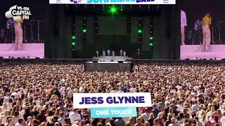 Jess Glynne - One Touch (Live at Capital's Summertime Ball 2019) Video