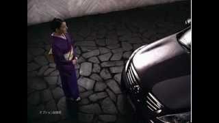 日産ティアナのCM 高画質・高音質版 http://jp.youtube.com/watch?v=iHt...