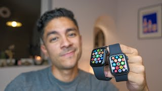 Apple Watch Serie 6 vs SE: NO Cometas El Error