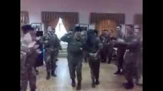 Узбеки танцы в армии