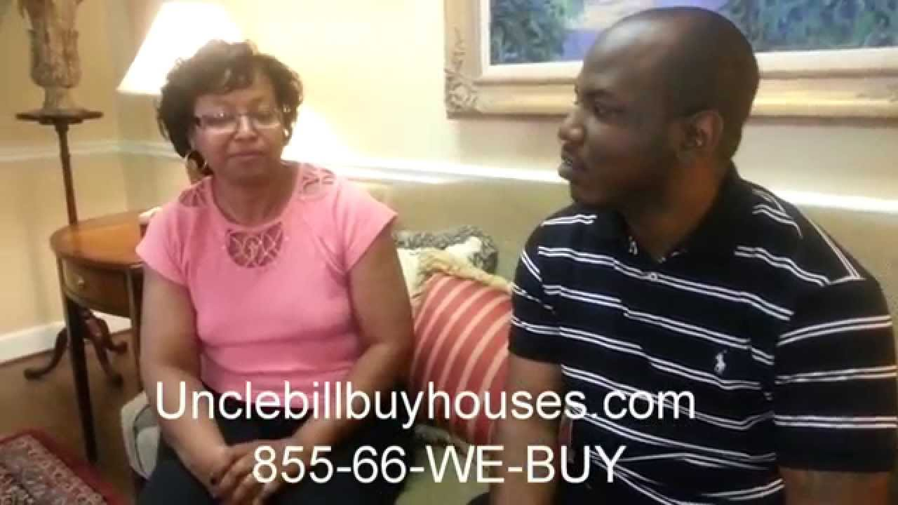 Uncle Bill Buy Houses [ We Sell Atlanta Houses [ Cash For Houses