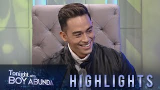 TWBA: Diego admits his love for Sofia Andres