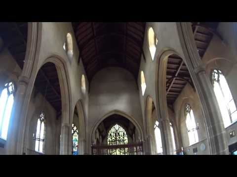 St Peter  - Thurston  - Suffolk
