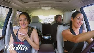 The Bella Twins call their mom with good news: Total Bellas Bonus Clip: June 10, 2018