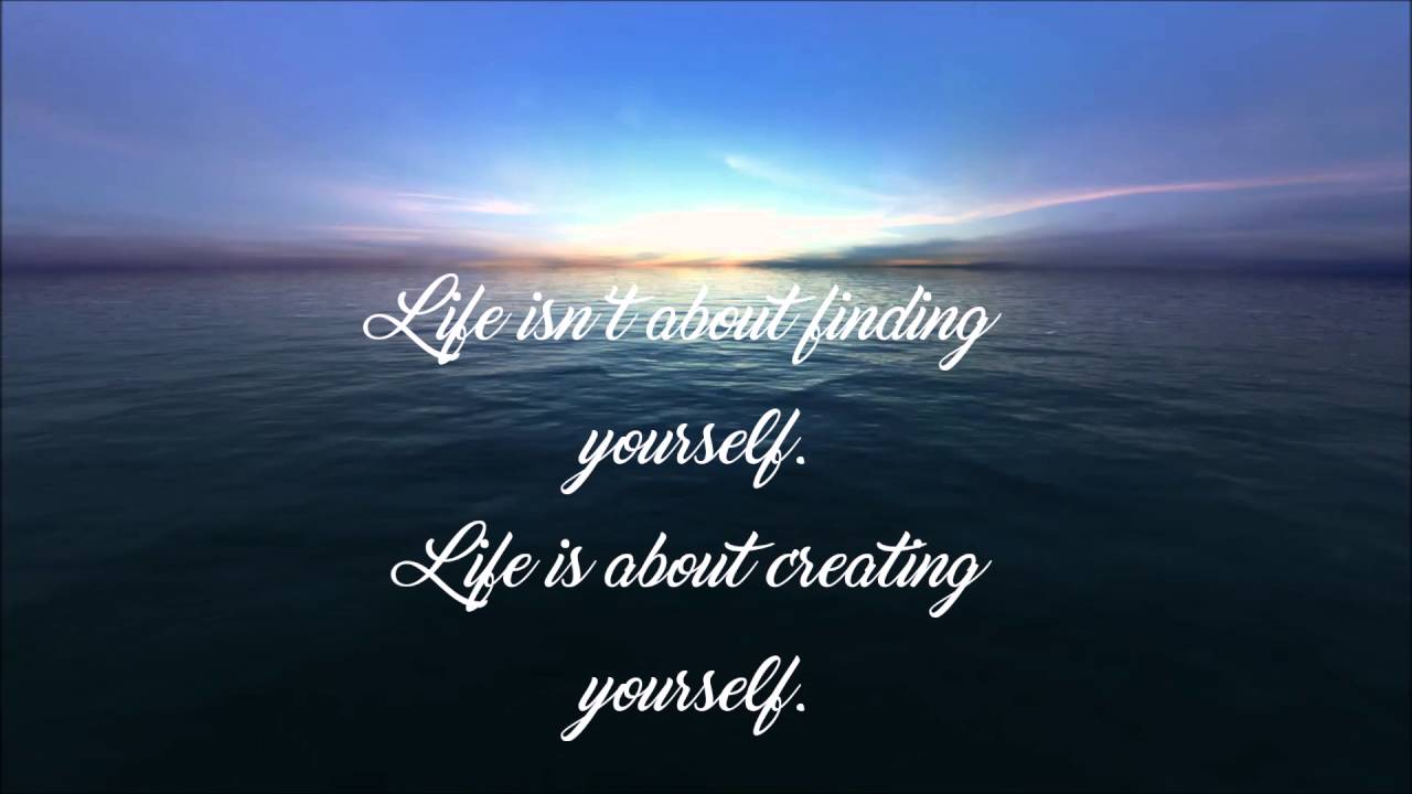 Just Relax Life Quotes Youtube