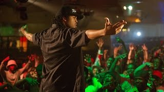 'STRAIGHT OUTTA COMPTON' - A 'MOVIE TALK' Review