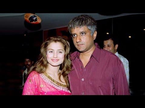 'Raaz 3' Is About Vikram Bhatt-Ameesha Patel Love Story ?