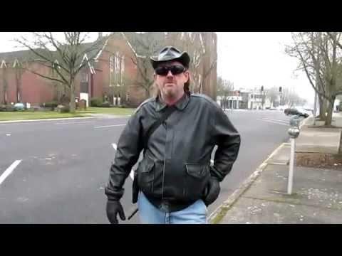 Open Carry (AR and pistol) in Salem Oregon