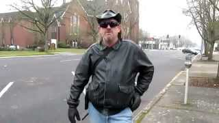 Open Carry (AR and pistol) in Salem Oregon