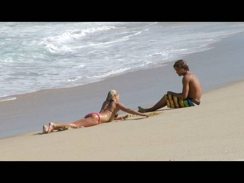 Young Guns Webisode #4 - Cabo Party Crashers