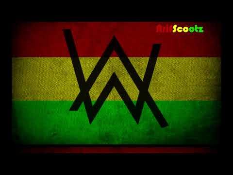Alan Walker Ft. Gavin James - Tired (Reggae)
