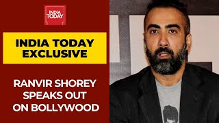 Ranvir Shorey Exclusive On Jaya Bachchan's Thaali Comment, Bollywood Nepotism, Sushant Singh & More