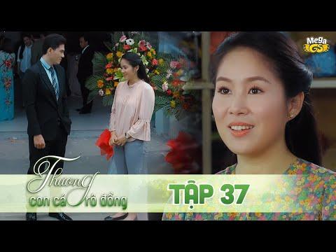 THƯƠNG CON CÁ RÔ ĐỒNG TẬP 37 - Phim hay 2021   Lê Phương, Quốc Huy, Quang Thái, Như Đan, Hoàng Yến