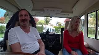 Mit dem Wohnmobil nach Südtirol   Herbsturlaub #Vlog2   Campingplatz Sägemühle in Prad   Italien