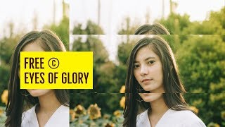 Indonesia Free Song - Eyes of Glory