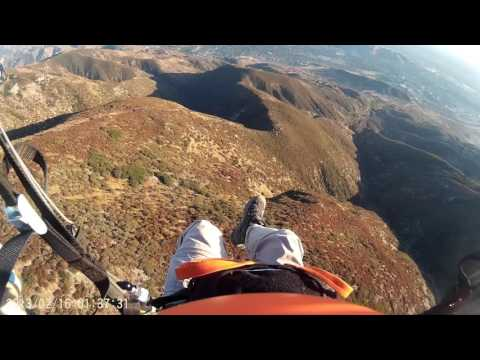 Paragliding Andy Jackson Airpark 3