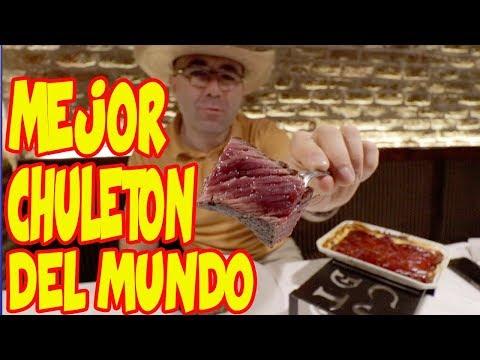 Mejor Chuletón del Mundo - Revista Forbes - Casa Julian de Tolosa