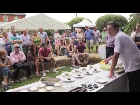 Titchwell Manor Summer Fete 2014
