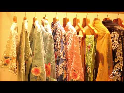 Interview with Rajdeep Ranawat | Fashion Designer from India