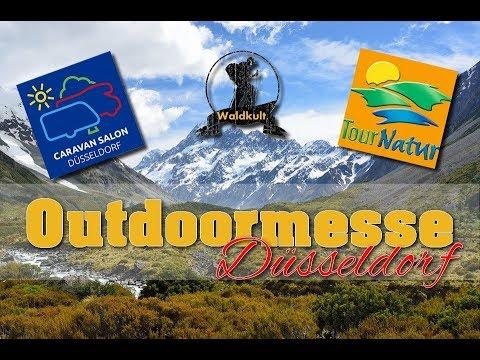 Outdoorküche Camping World : Outdoormesse düsseldorf: tournatur und caravan trekking camping