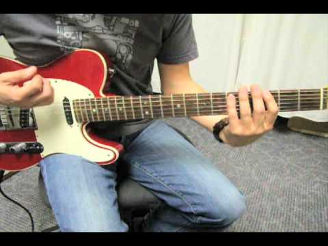 SING A SIMPLE SONG by Sly & The Family Stone (Guitar Tutorial)