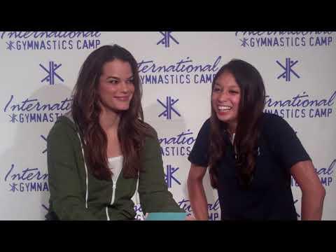 IGC TV: Vanessa Zamarripa