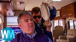 Video Top 10 Most Hilarious Parks and Recreation Moments download MP3, 3GP, MP4, WEBM, AVI, FLV Agustus 2017