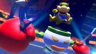 Mario Tennis Aces - The Grand Final!