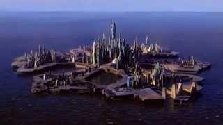 SG Atlantis   Битва за Пегас