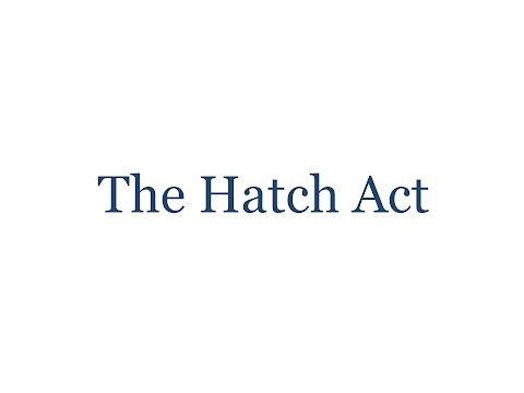 The Hatch Act Rules for USDA Employees
