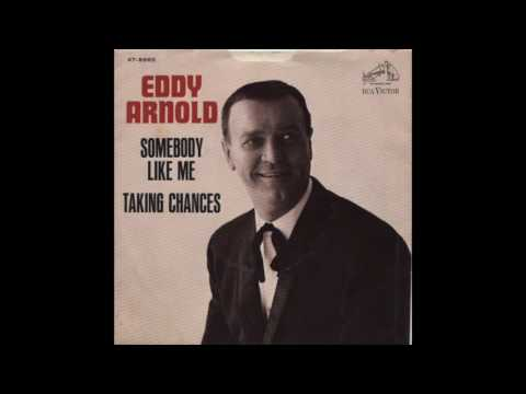 Eddy Arnold — Somebody Like Me