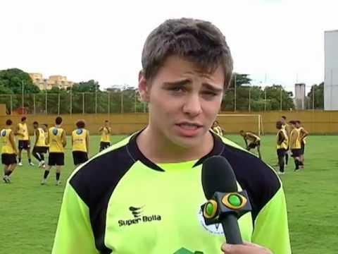 Cruzeiro Time Júnior de Brasília 17/11/211