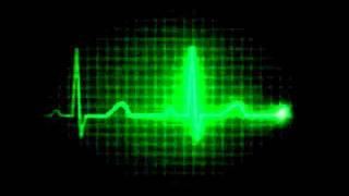 Ekg sound effect
