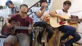 Bản Tình Ca Đầu Tiên - Duy Khoa - CLB Guitar ĐH Công Nghiệp Tp.HCM