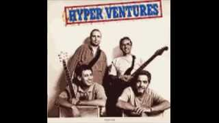 HYPER VENTURES DAVID SPINOZZA(g) JOHN TROPEA(g) STEVE GADD(dr) WILL...
