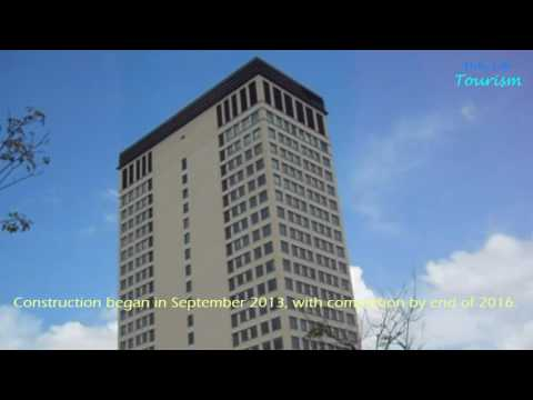 Amazing ! Office Space Rental Development | HongKong Land | Cambodia | Asian Developing Country