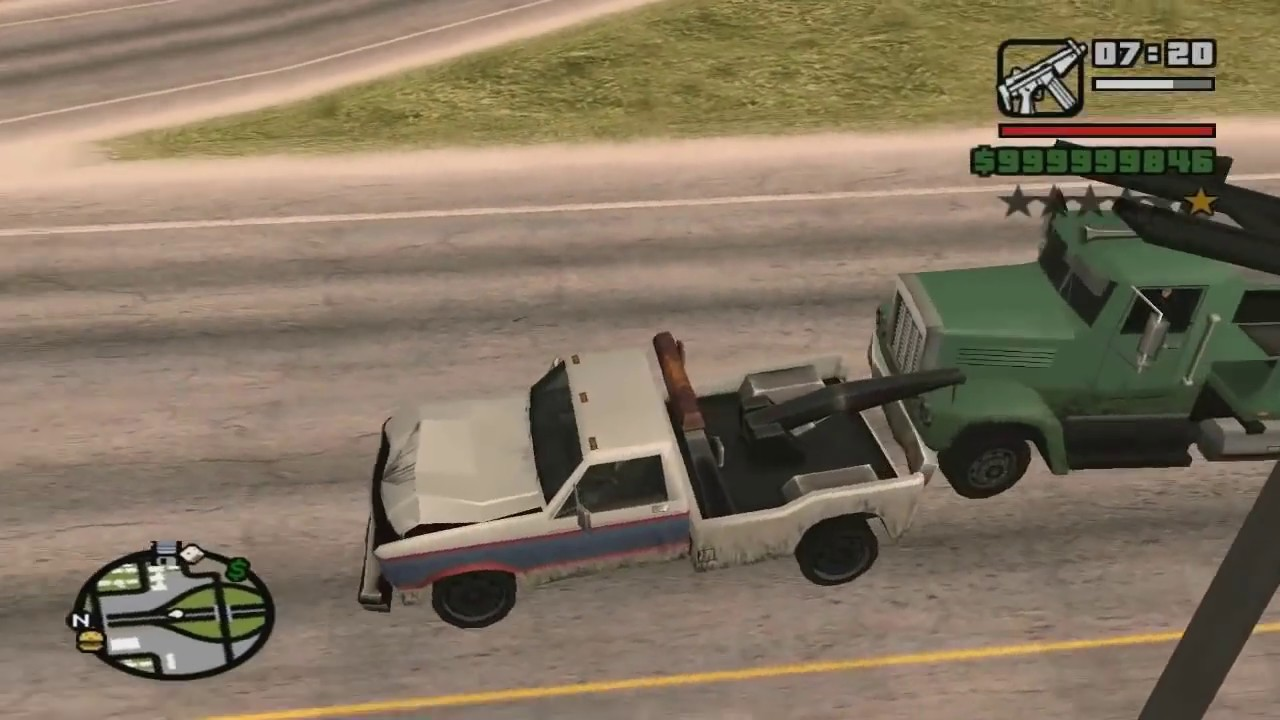 how to get succesfuldates in san andreas