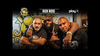 DRINK CHAMPS: Episode 30 w/ Rick Ross   Talks Origin Story, Miami, MMG Empire + more