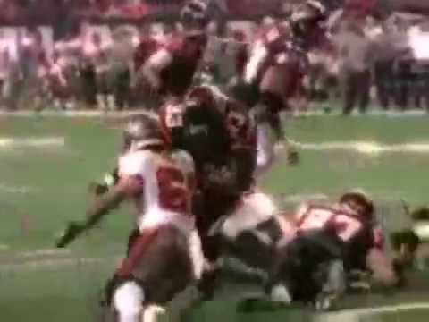 "Michael ""Burner"" Turner greatest Highlights Ever!!"