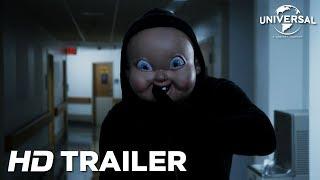 Feliz Día De Tu Muerte 2 - Trailer 1 (Universal Pictures Latam) HD