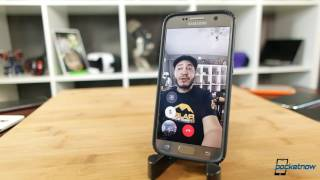 Google Duo Hands-On: The New Kid on the Block