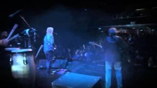 Hellbillies - Mørkemann live (fra CD/DVD utgaven av Tretten)
