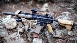VFC HK416 Review