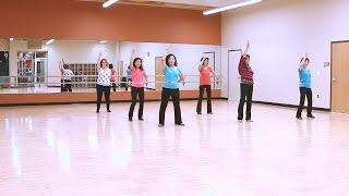 Pom Poms - Line Dance (Dance & Teach)
