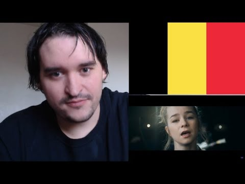 "Sloth Reacts Eurovision 2020 Belgium Hooverphonic ""Release Me"" REACTION"