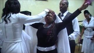 Dr. Kenya J. Young-100 Women in White