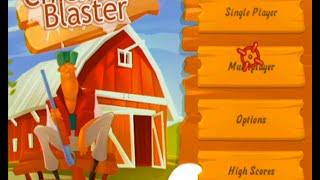 Chicken Blaster 1